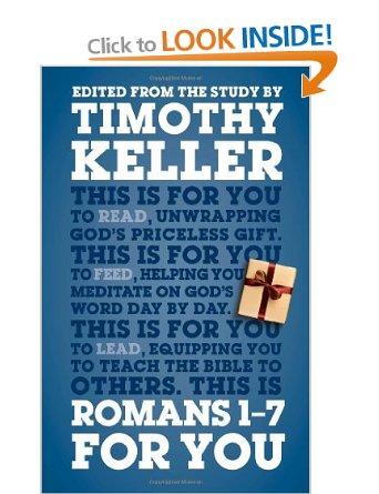 http://www.amazon.co.uk/Romans-Reading-Feeding-Leading-Gods/dp/190876287X/ref=sr_1_4/279-4664682-6131931?s=books&ie=UTF8&qid=1403512137&sr=1-4